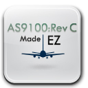 AS9100 Rev C Course