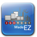 ISO 9001 Made EZ